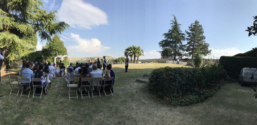 Matrimonio esterno