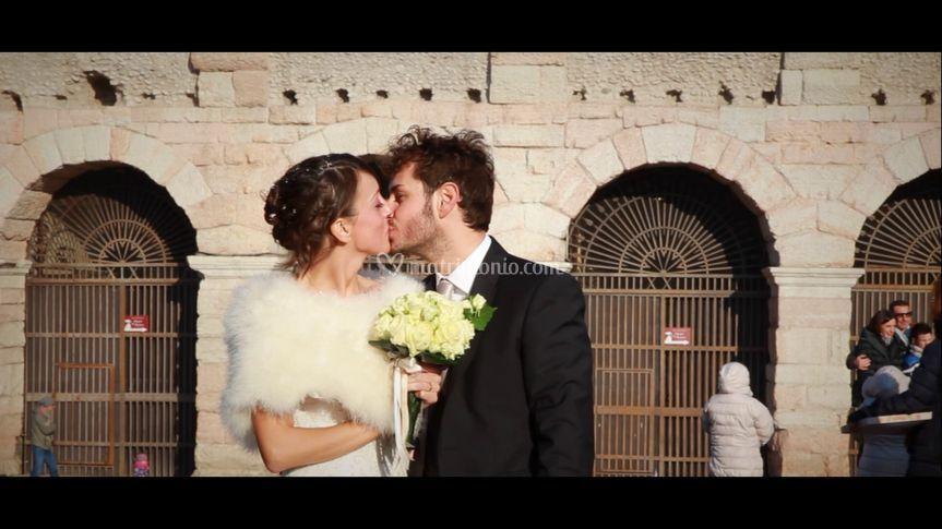 Veronica e Matteo