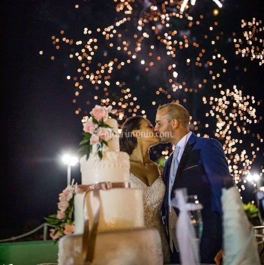 Wedding f+a