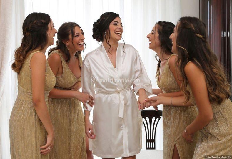 Wedding f+f