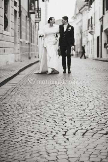 Bottega del Sale Wedding