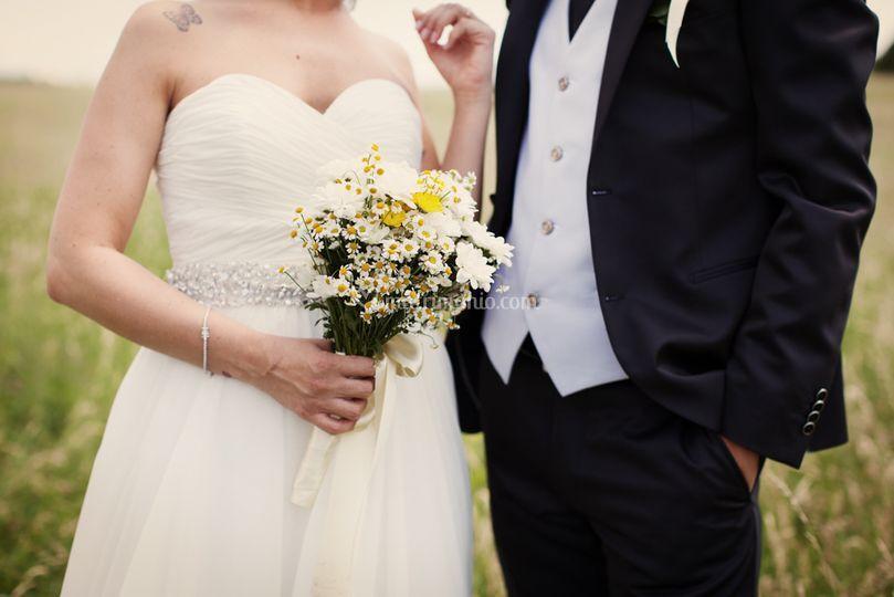 Bottega del Sale Wedding