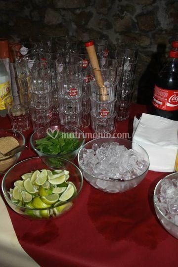 L'open bar
