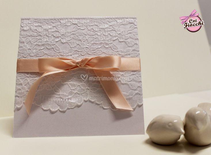 Inviti Matrimonio Natalizio : Coi fiocchi wedding design
