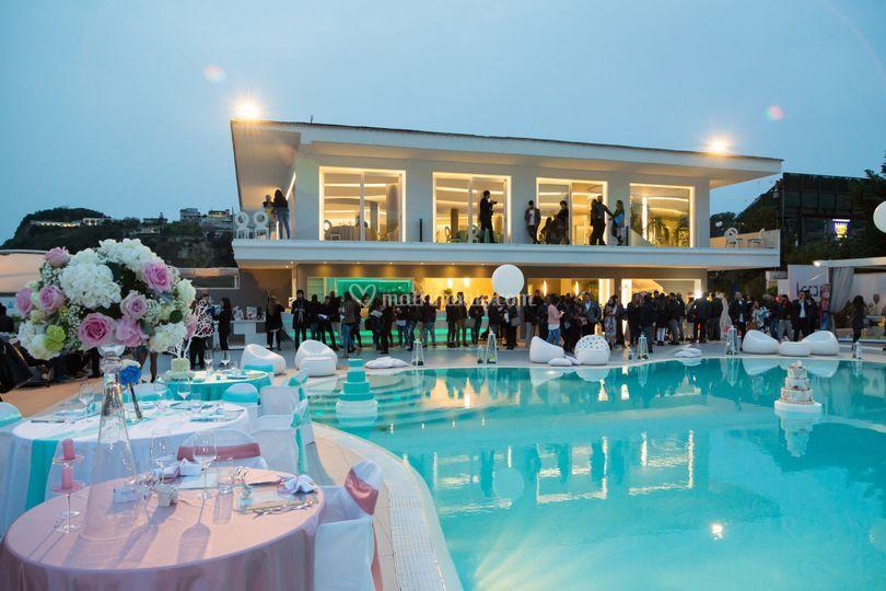 Kora events for Salotto la veronica