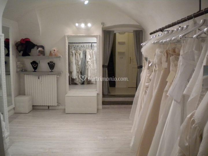 La sala delle spose