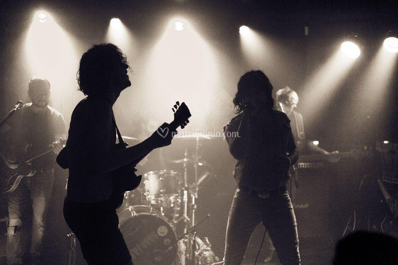 Dirty/Eyes AC/DC Tribute Band