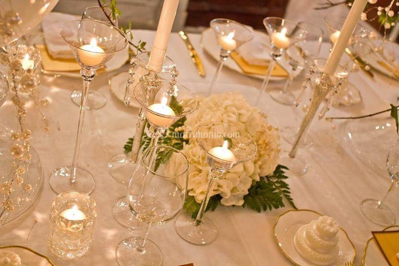 Wedding invernale