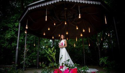 Claudia Ronchi Wedding Photography