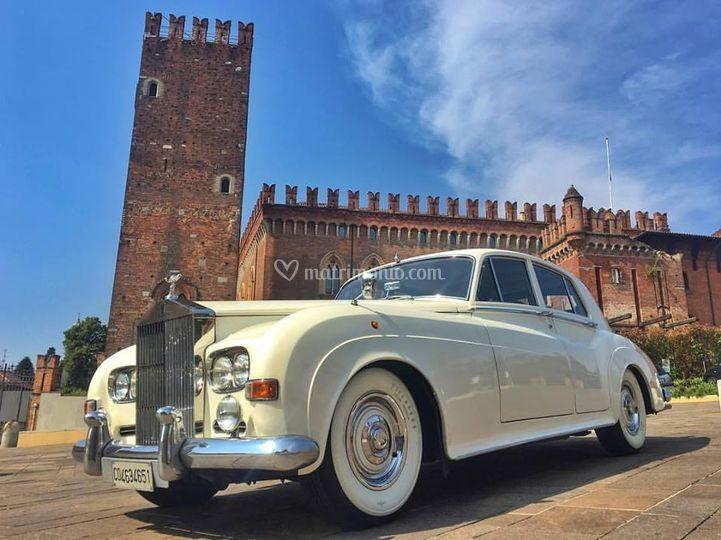 Vague Autonoleggio & Wedding