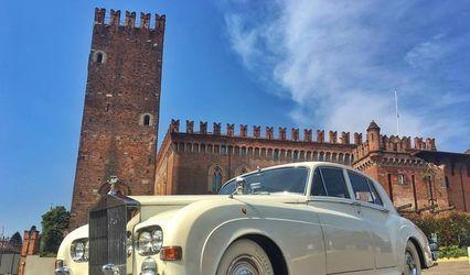 Vague Autonoleggio & Wedding 1