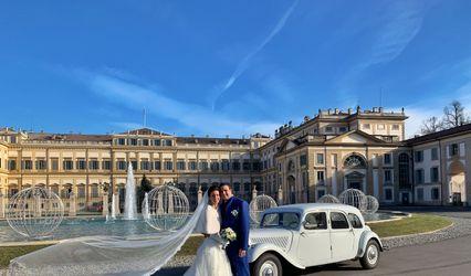 Vague Autonoleggio & Wedding 2