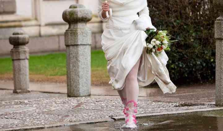 La sposa è perfetta