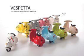 Crescentini - Idee in Ceramica