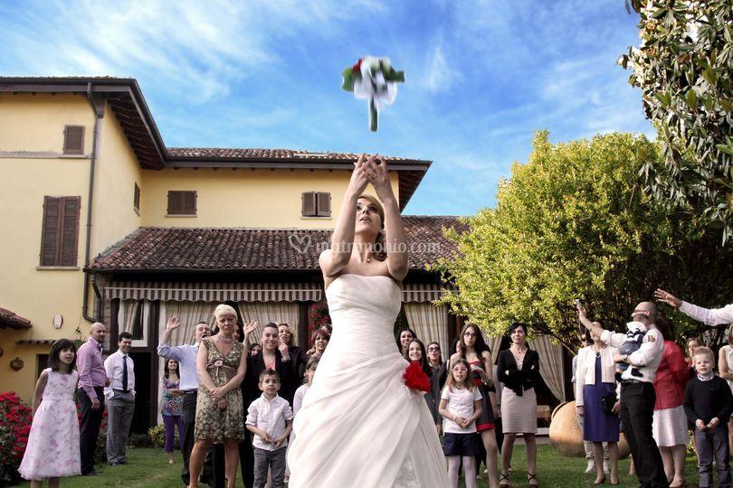 Matrimonio opera