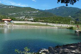 Oasi lago Bagatol