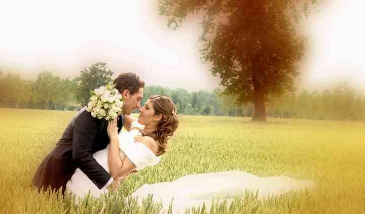 Daniele Caglia Wedding Photographer