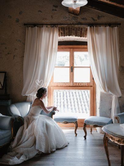Bride Varese
