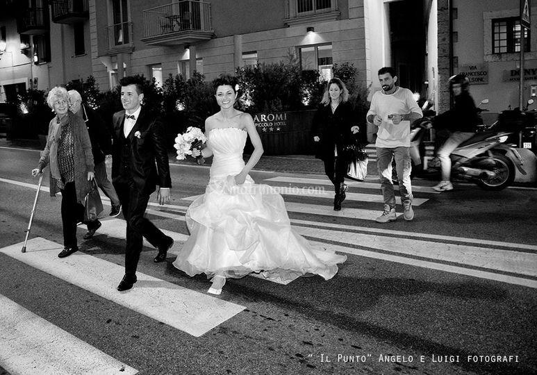 Matrimonio Salo'