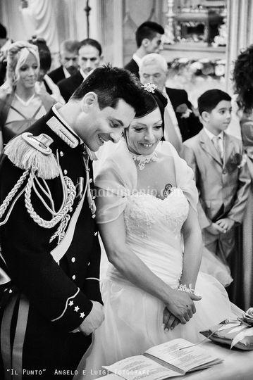 Cerimonia sposi