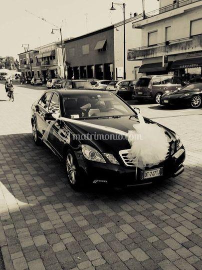 Blu Car Taxi