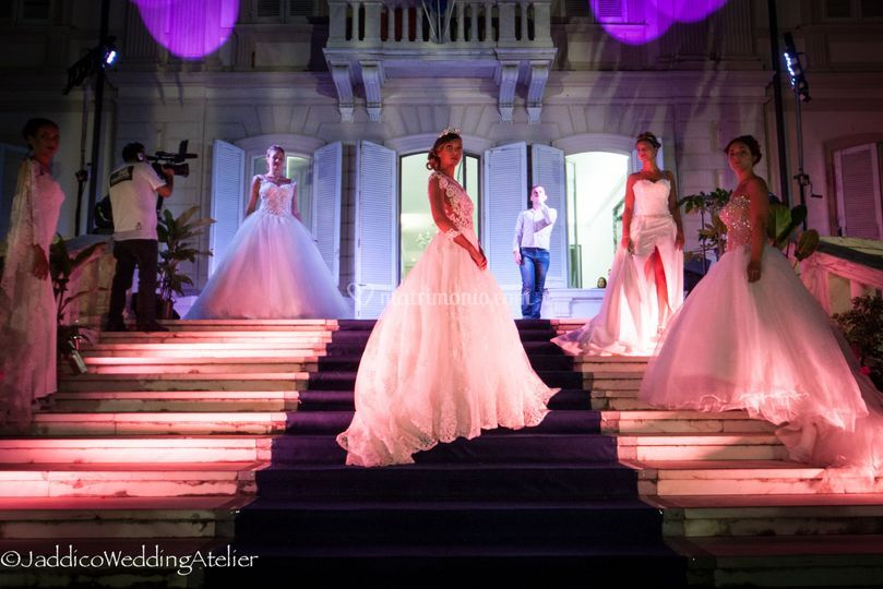 Bengiaví Bridal Group 2018