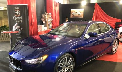 Autonoleggio Special Rent Car&Charter 1