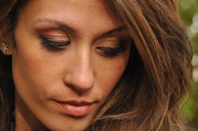 Federica Batisti Make-up Artist