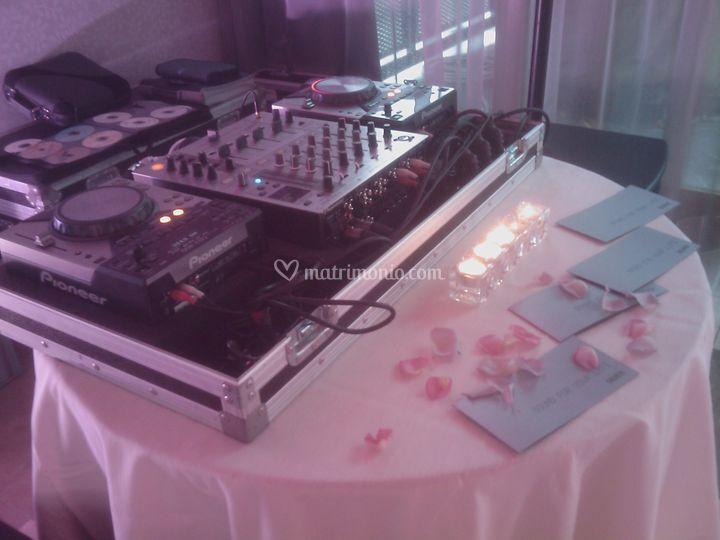 Silver DJ Al Tezzon (PD)
