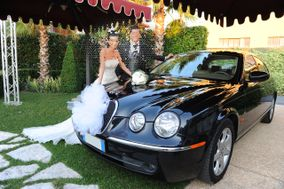 Cars Wedding