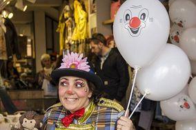 Clown Trombetta