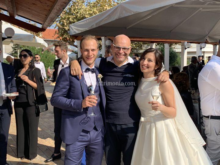Matrimoni top