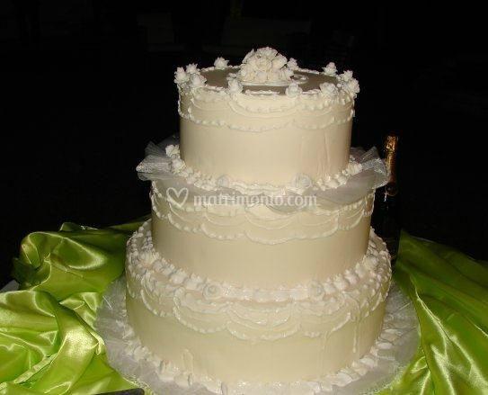 Torte matrimoni