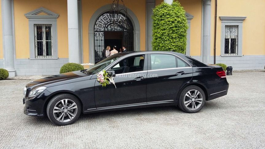 Auto da Cerimonia