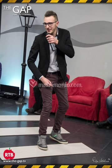 Federico Motelli ospite a RTB