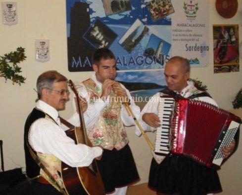 Ireneo Massidda Fisarmonicista