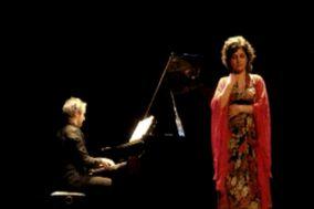 Gloria Labbadia Soprano