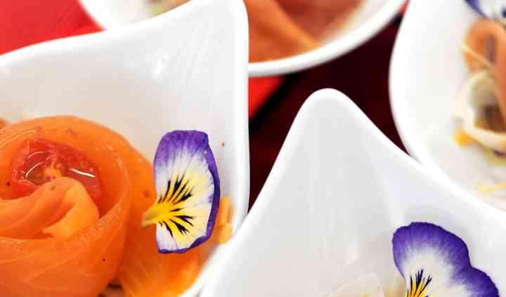 Finger Food salato