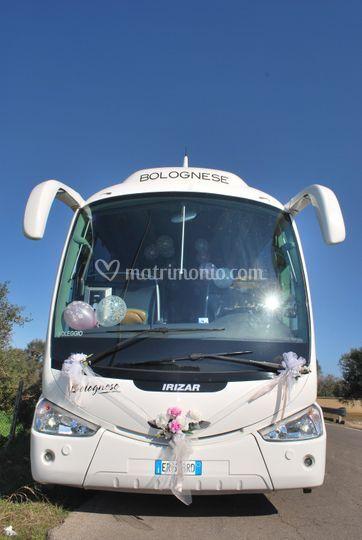 Lman Gran turismo 52 posti