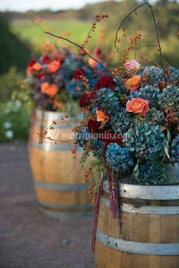 ..i colori dell'autunno..