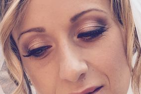 Roberta - Wedding Make Up