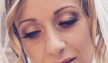 Roberta - Wedding Make Up