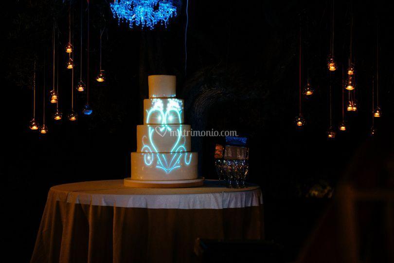 Wedding Cake Mapping