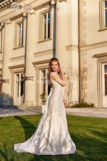 0ecf0192c87e Trucco e acconciatura Sposa di Francesca Corti Make Up Artist