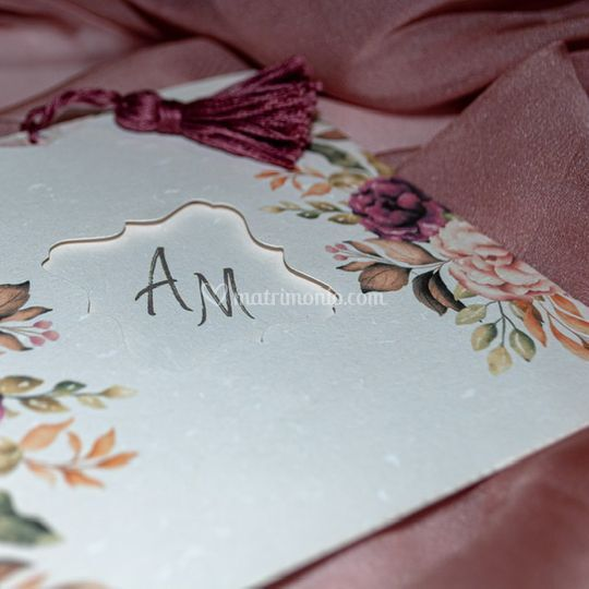 Monogramma A&M