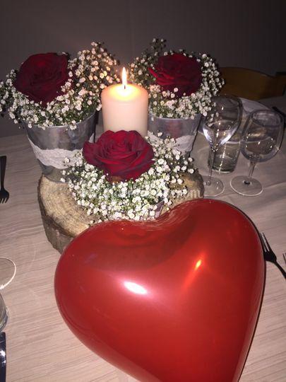 Il Mulino San Valentino