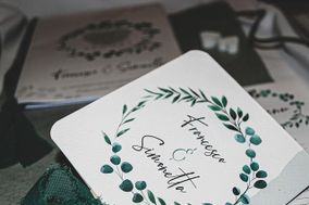 Francesca Castronuovo Graphic & Wedding Design