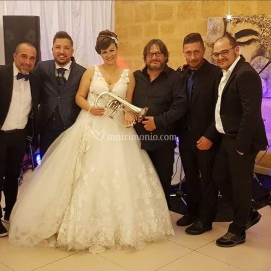 Wedding Up