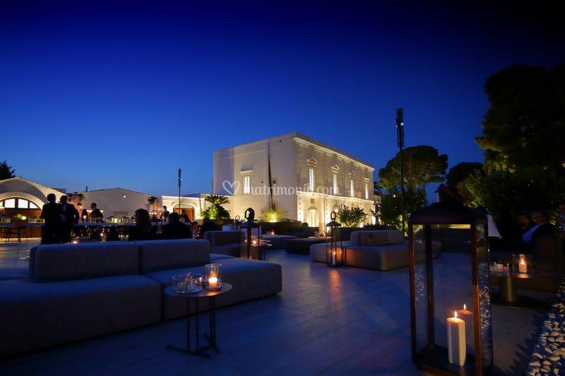 Palazzo Arnieci - Lounge