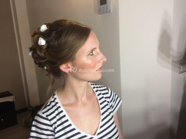 Hair-point